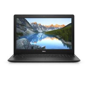 """Dell Inspiron 15 3593 Laptop  15.6"""" Windows Laptop (Intel Core i3-1005G1 @ 1.20GHz, 4GB DDR4, 1TB HDD, HD Graphics 620)"""