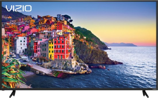 "VIZIO 65"" LED E-Series Smart 4k Home Theater Display with HDR"